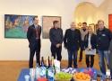 Выставка Александра Чалого в Москве