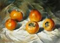 Фомин А.Ю. «Королек». Холст, масло, 45х60, 2008 год