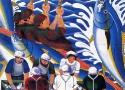 Trace Fukuhara «Sakana Tsuri»