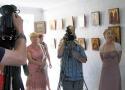 Выставка иконописи «Святая Русь» в Сочи