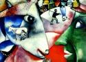 История ТСХР: М.Шагал «Я и деревня»