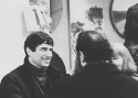 История ТСХР: В.Янкилевский в зале «На Каширке»