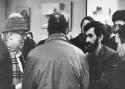 История ТСХР: Ф.Дюрренматт и Г.Брускин в зале «На Каширке»