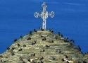 Непша А.А. «Оазис любви и добра». Святая гора Афон, Греция, 2005 год