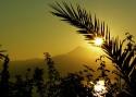 Непша А.А. «Закат перегорит в восход, и радостью задышит грусть». Святая гора Афон, Греция, 2005 год
