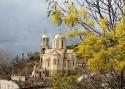 Непша А.А. «Храм святителя Николая Чудотворца». Адлер, с.Молдовка, 2009 год
