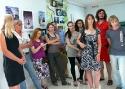 Выставка «Чистое, здравствуй!» — первый проект Молодежного объединения ТСХР в Сочи