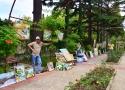 Сочинская организация ТСХР пробует новые формы работы