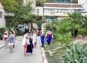 Детский фестиваль в Лоо (Сочи)