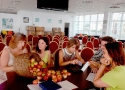 Собрание Сочинской организации ТСХР