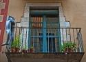Таис Гило «Балкон»