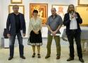 Выставка номинантов ТСХ России