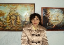 Выставка ТСХР «Пестрый мир» в Сочи