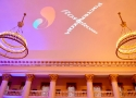 Выставка ТСХР в Зимнем театре