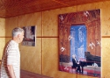 Встреча с Д.Д.Жилинским в «Буян-острове»