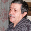 Исмаилов Закаря Дунямалы-оглы