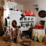 Арт-проект «Кокора» — русские традиции