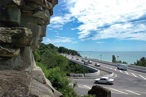 Сочи — южная столица художников России (фото Манжелей В.Ю.)