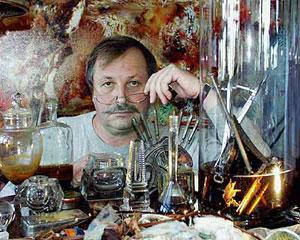 Константин Худяков — президент ТСХ России