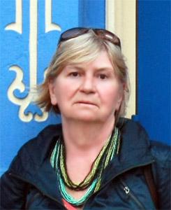 Демская Наталия Ивановна