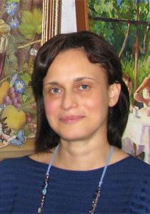 Львовская Александра Аркадьевна