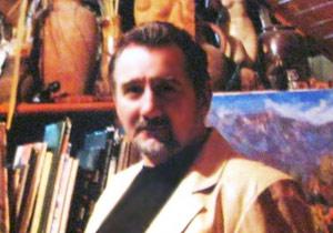 Отрошко Александр Иванович