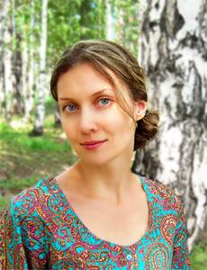 Полина Жебелева