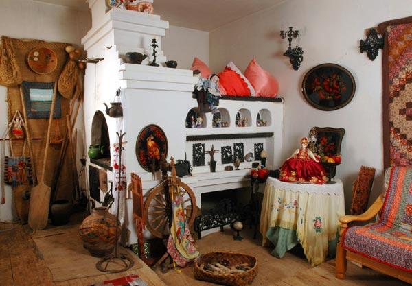 Арт-проект «Кокора» — русские традиции в Сочи