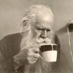 Дедушка Семен Яковлевич Солдатов
