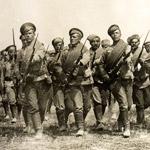 Конкурс памятника павших в Первой мировой
