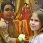 Выставка «Искусство сегодня. Портрет»