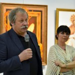 Выставка номинантов ТСХРоссии
