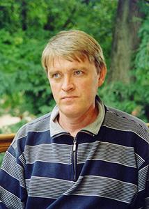 Аксиров Михаил Муаедович