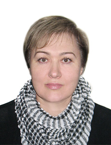 Аксирова Виктория Львовна