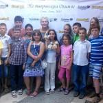 Детские фестивали вСочи