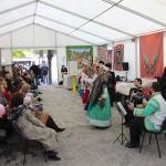 Буян-остров-2016: фестивальные дни вФорте