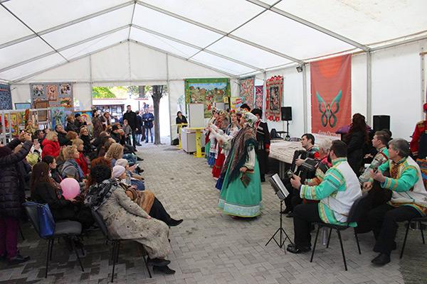 Буян-остров-2016: фестивальные дни в Форте