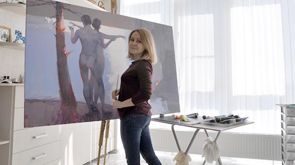 Екатерина Ляшко