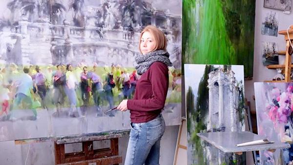 Наталья Литосова