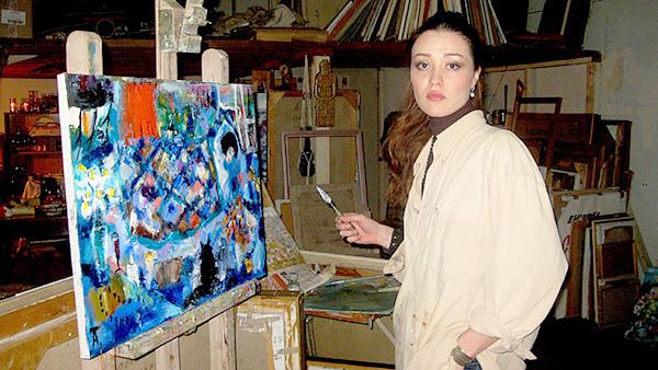 Тамара Аксирова