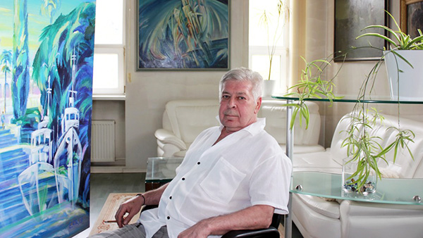 Евгений Окиншевич