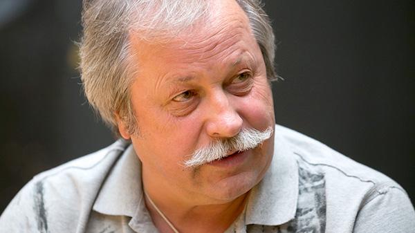 Константин Худяков, президент ТСХР, вице-президент РАХ