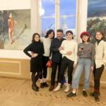 «Сочи. Новый Рай или Пандемониум?» в Москве