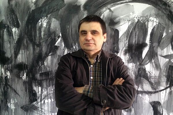 Ханов Андрей