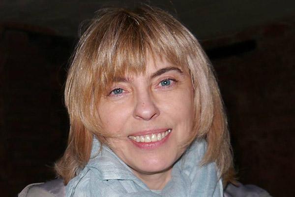 Марина Фоменко