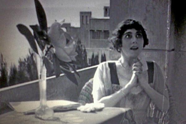 Сочи и первый кинематограф